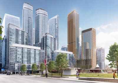 200 QUEENS QUAY WEST